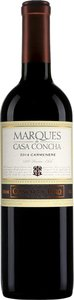Concha Y Toro Marques De Casa Concha Carmenère 2015, Peumo, Cachapoal Valley Bottle