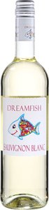 Dreamfish Sauvignon Blanc 2016 Bottle