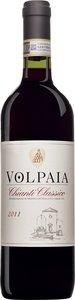 Volpaia Chianti Classico 2014 Bottle