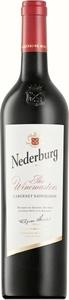 Nederburg Winemaster's Cabernet Sauvignon 2015, Western Cape Bottle