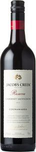 Jacob's Creek Reserve Cabernet Sauvignon 2014, Coonawarra Bottle