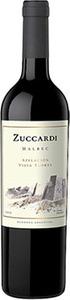 Zuccardi Apelación Vista Flores Malbec 2014, Uco Valley, Mendoza Bottle