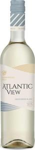 Durbanville Hills Atlantic View Sauvignon Blanc 2015, Durbanville Bottle