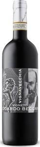 Vignavecchia Odoardo Beccari Riserva Chianti Classico 2011, Docg Bottle
