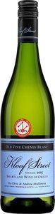 Mullineux Kloof Street Chenin Blanc Old Vines 2016 Bottle