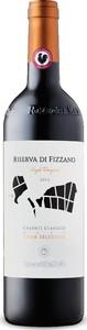 Rocca Delle Macìe Riserva Di Fizzano Single Vineyard Gran Selezione Chianti Classico 2014, Docg Bottle
