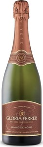 Gloria Ferrer Blanc De Noirs, Méthode Traditionnelle, Carneros, California Bottle