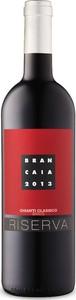 Brancaia Chianti Classico Riserva 2012 Bottle