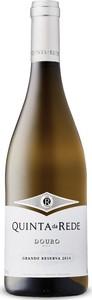 Quinta Da Rede Grande Reserva Branco 2014, Doc Douro Bottle