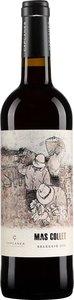Mas Collet Montsant 2014 Bottle