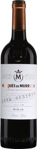 Marques De Murrieta Rioja Gran Reserva 2010 Bottle