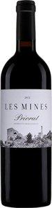 Les Mines Grand Clos 2014 Bottle