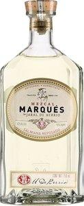 Mezcal Marqués De Jaral De Berrio Reposado, Téquila Bottle