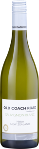 Old Coach Road Sauvignon Blanc 2015, Nelson, South Island Bottle
