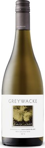 Greywacke Sauvignon Blanc 2015, Marlborough, South Island Bottle