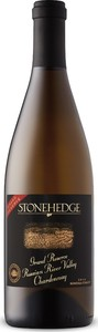 Stonehedge Grand Reserve Chardonnay 2014, Russian River Valley, Sonoma County Bottle