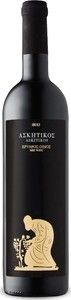 Askitikos Red 2013, Thessalia Bottle