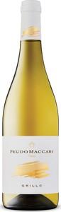 Feudo Maccari Grillo 2015, Igp Terre Siciliane Bottle