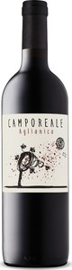 Camporeale Aglianico 2015, Igp Campania Bottle