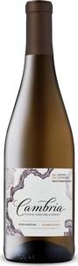 Cambria Katherine's Vineyard Chardonnay 2014, Santa Maria Valley, Santa Barbara Bottle