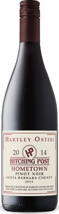 Hitching Post Hometown Pinot Noir 2014, Santa Barbara County Bottle