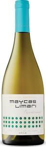 Maycas Del Limarí Reserva Especial Chardonnay 2015, Limarí Valley Bottle