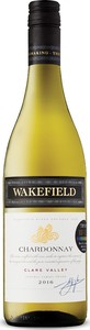 Wakefield Clare Valley Estate Chardonnay 2016, Clare Valley, South Australia Bottle