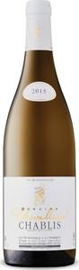 Domaine Chevallier Chablis 2015, Ac Bottle