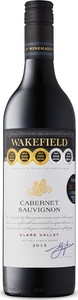 Wakefield Cabernet Sauvignon 2015, Clare Valley, South Australia Bottle