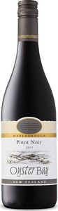 Oyster Bay Pinot Noir 2015, Marlborough, South Island Bottle