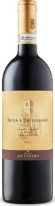 Badia A Passignano Chianti Classico Gran Selezione 2011, Chianti Classico Bottle