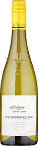 Lacheteau Sauvignon Blanc 2016, Touraine Bottle