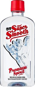 Bob's Super Smooth Premium Spirit Bottle