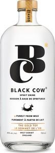 Black Cow Pure Milk Spirit Bottle