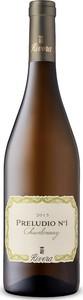 Rivera Preludio Number 1 2012 Bottle