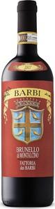 Fattoria Dei Barbi Brunello Di Montalcino Riserva 2005 Bottle