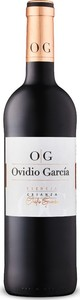 Ovidio García Esencia Crianza 2009, Do Cigales Bottle