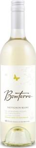 Bonterra Sauvignon Blanc Mendocino County 2015, Mendocino Bottle