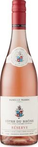 Famille Perrin Réserve Rosé 2016, Ac Côtes De Rhône Bottle