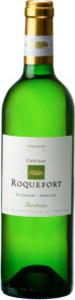 Château Roquefort Sauvignon/Sémillon 2016, Ac Bordeaux Bottle