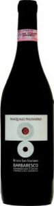 Pasquale Pelissero Barbaresco 2012, Docg Bottle
