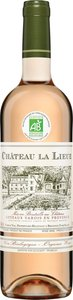 Château La Lieue Coteaux Varois En Provence 2016, Côtes De Provence Bottle