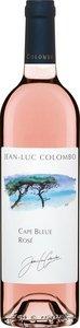Jean Luc Colombo Cape Bleue Rosé 2016 Bottle