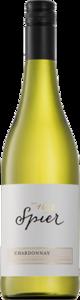 Spier Signature Chardonnay 2016 Bottle