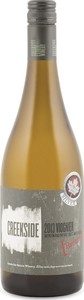 Creekside Reserve Viognier 2013, Queenston Road Vineyard, VQA St. David's Bench, Niagara On The Lake Bottle