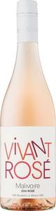 Malivoire Vivant Rosé 2016, VQA Beamsville Bench, Niagara Escarpment Bottle