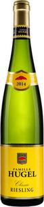 Famille Hugel Riesling 2015, Ac Alsace Bottle
