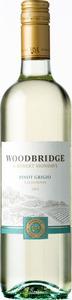 Woodbridge By Robert Mondavi Pinot Grigio 2016, California Bottle
