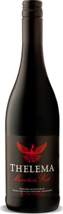 Thelema Mountain Red 2014, Western Cape Bottle
