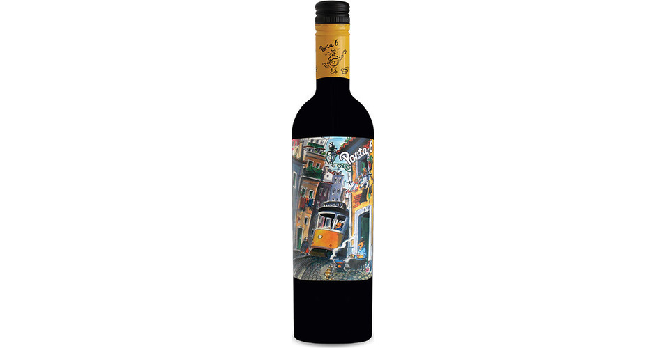Porta 6 2015 expert wine ratings and wine reviews by - Amazon porta vino ...